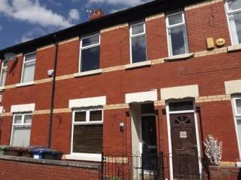 Sandbach Road, Reddish, Stockport, Greater Manchester SK5
