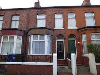 Brighton Avenue, Reddish, Stockport Sk5