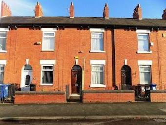 Gorton Road, Reddish, Stockport Sk5
