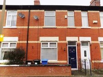 Sandbach Road, Reddish, Stockport Sk5