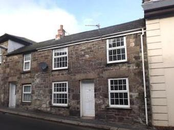West End, Redruth Tr15 - Cottage