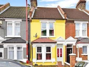 Delce Road, Rochester, Kent Me1