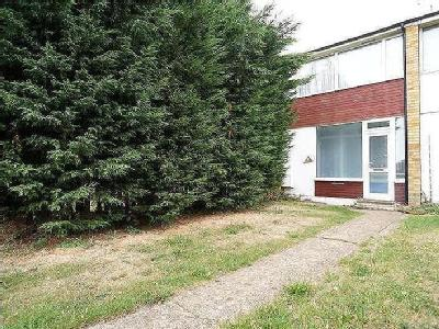 Pintail Close, Isle Of Grain, Rochester, Kent, Me3