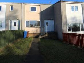 Let Agreed, 43, Torridon Place, Rosyth, Fife KY11