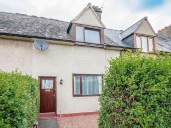 Backmarch Road, Rosyth, Dunfermline KY11