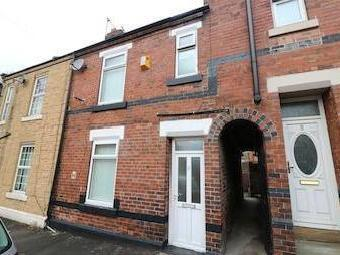 Albany Street, Clifton, Rotherham, South Yorkshire S65