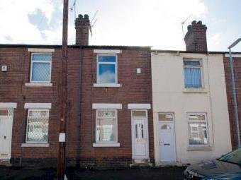 Clifton Avenue, Rotherham S65