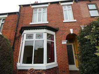 Aldred Street, Rotheham, South Yorkshire S65