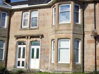 Bellevue Road, Rothesay, Isle Of Bute Pa20