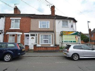 Craven Road, Rugby, Cv21 - Terrace
