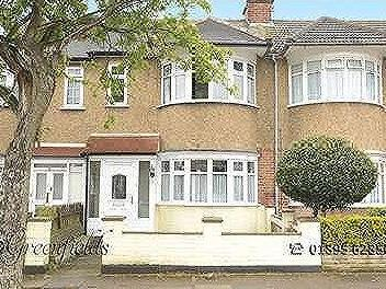 Flamborough Road, Ruislip, Ha4