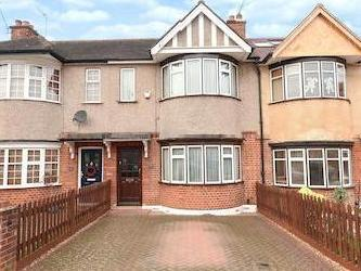 Bridgwater Road, South Ruislip, Middlesex Ha4