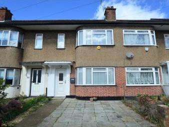 Sidmouth Drive, Ruislip, Middlesex Ha4