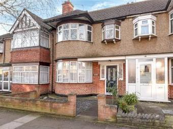 Victoria Road, South Ruislip, Middlesex Ha4