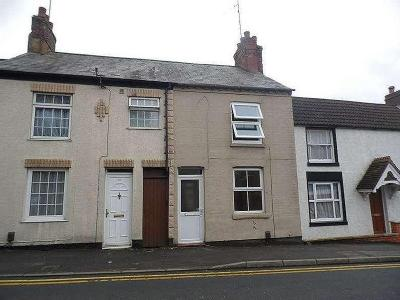 Newton Road, Rushden, Nn10 - Listed