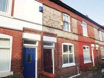 Belgrave Road, Sale, Trafford, Greater Manchester M33