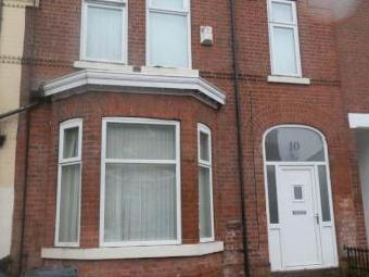 Great Cheetham Street West, Salford M7