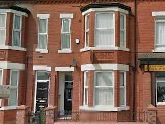 Weaste Lane, Salford M5 - Furnished