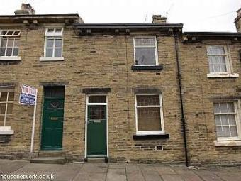 Fanny Street, Saltaire, West Yorkshire BD18
