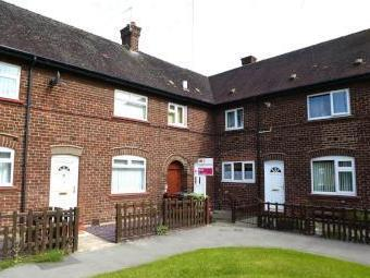 St. Marks Road, Saltney, Chester CH4