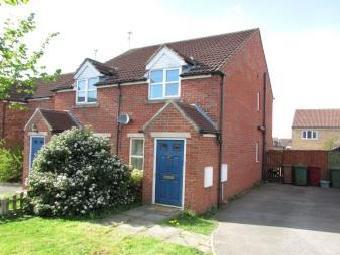 Abbotts Road, Scunthorpe Dn17 - Patio