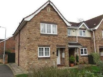 Orchid Rise, Scunthorpe Dn15 - Listed