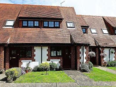 The Willows, Manor Farm Court, Selsey, Po20