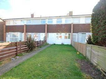 Elm Tree Close, Selsey Po20 - Garden