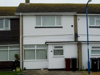 Turner Way, Selsey, Chichester Po20