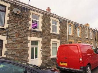 Mary Street, Seven Sisters, Neath Sa10