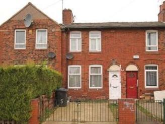 Lilac Road, Sheffield, South Yorkshire S5