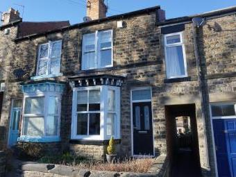 Forres Road, Crookes, Sheffield S10
