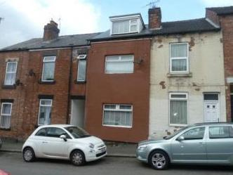 Ellerton Road, Sheffield, South Yorkshire S5