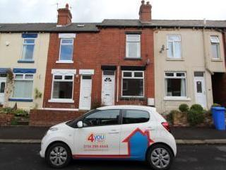 Hackthorn Road, Sheffield S8 - House