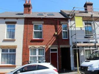 Cartmell Road, Sheffield S8 - House