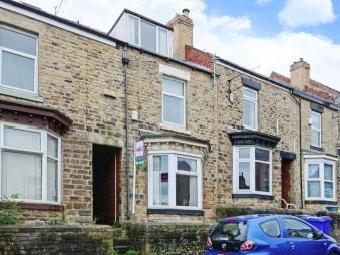 Ramsey Rd, Crookes, Sheffield S10