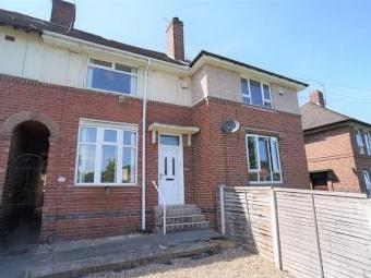 Halliwell Crescent, Southey Green, Sheffield S5
