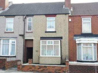Bellhouse Road, Firth Park, Sheffield, South Yorkshire S5