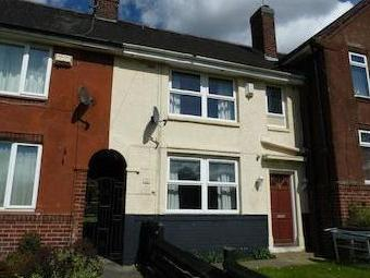 Herries Road, Sheffield, South Yorkshire S5