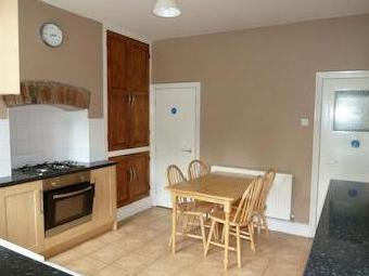 Modern Bed House, Marmion Road, Sheffield S11