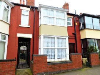 Skelwith Road, Sheffield S4 - Cellar