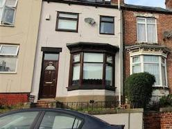 Bolsover Road, Sheffield S5 - Modern