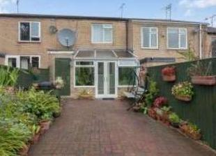 Eastcroft Drive, Westfield, Sheffield, South Yorkshire, S20