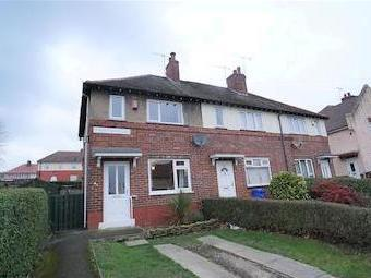 Piper Crescent, Longley, Sheffield S5