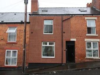 Hamilton Road, Sheffield S5 - Auction
