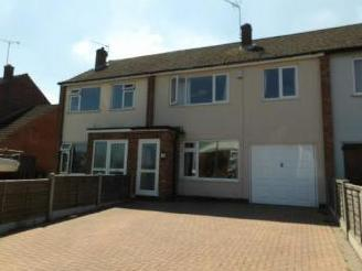 Anson Road, Shepshed, Loughborough, Leicestershire LE12