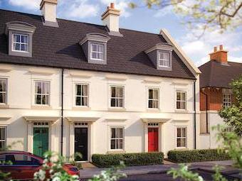 The Searush At Haye Road, Sherford, Plymouth Pl9