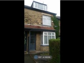 Marlborough Road, Shipley BD18