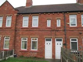 Central Drive, Shirebrook, Mansfield Ng20