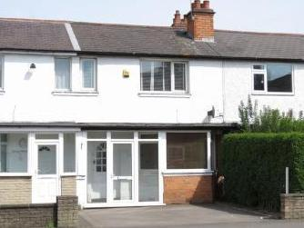 Longmore Road, Shirley, Solihull B90